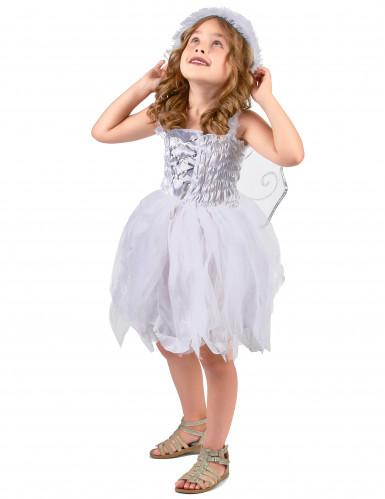 Disfarce anjo princesa menina-1