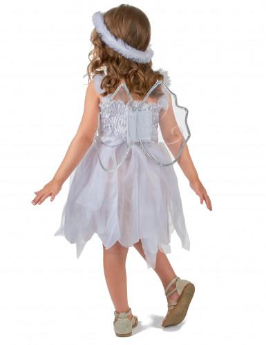 Disfarce anjo princesa menina-2