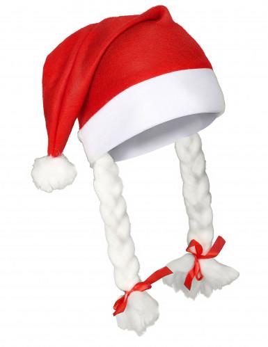 Gorro de Mão Natal adulto