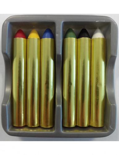 Lápis de maquilhagem