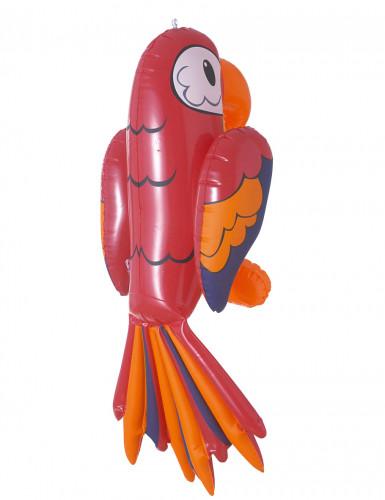 Papagaio insuflável de pirata-1