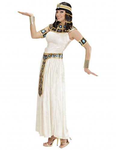 Fato de imperatriz egípcia para mulher-1