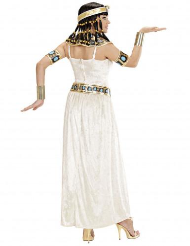 Fato de imperatriz egípcia para mulher-2
