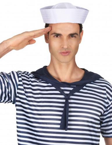 Chapéu branco dough boy-1