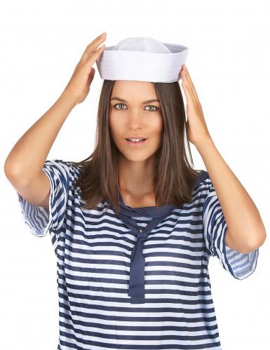 Chapéu branco dough boy-2