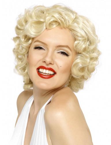 Peruca de Marilyn Monroe™ para mulher