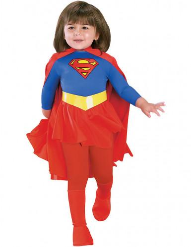 Disfarce Supergirl™ menina