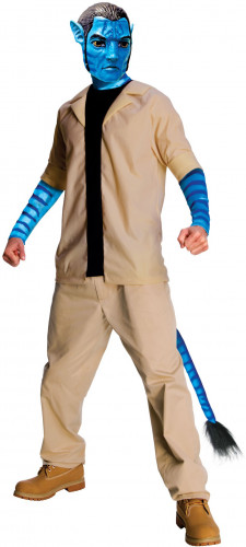 Disfarce Avatar Jake Sully™ homem