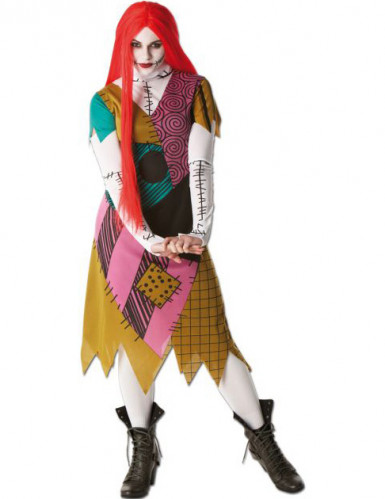 Fantasia Sally O Estranho Mundo de Jack™