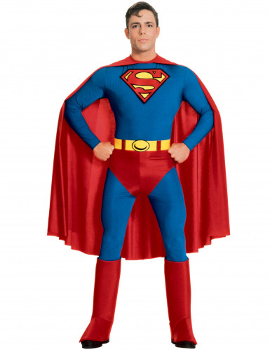 Disfarce clássico Superman™ homem