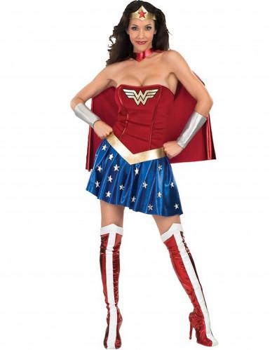 Disfarce Wonder Woman™ mulher
