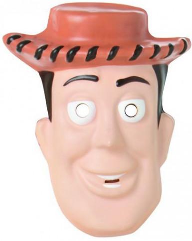Máscara Woody Toy Story™ para criança