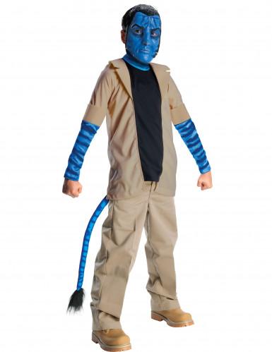 Fantasia de Jack Sully de Avatar™ para rapaz