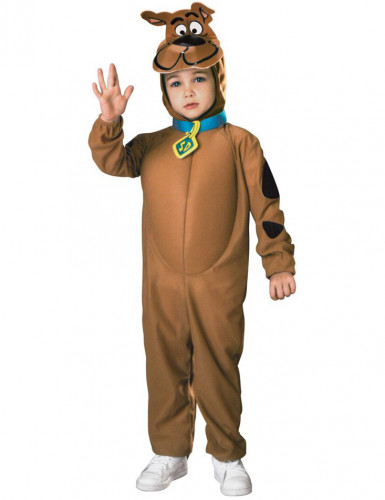 Disfarce Scooby-doo™ criança