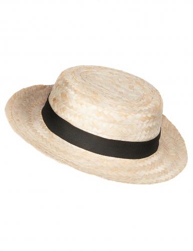 Chapéu barqueiro adulto-1