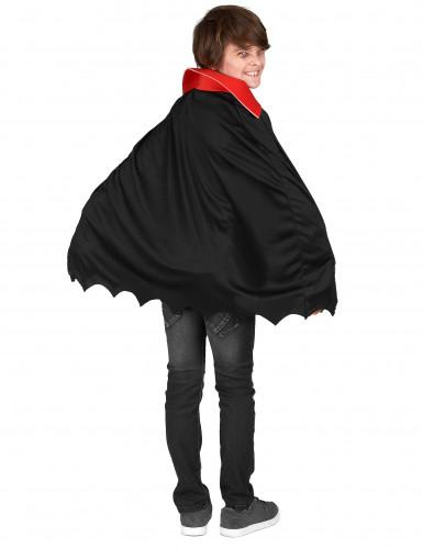 Disfarce de vampiro especial Dia das Bruxas para menino-2