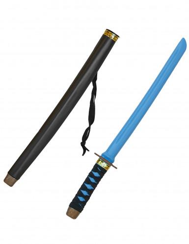 Sabre de ninja de plástico