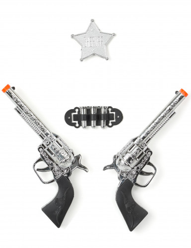 Lote de 2 pistolas