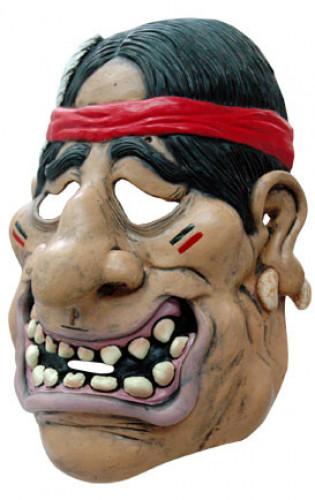 Máscara índio-1