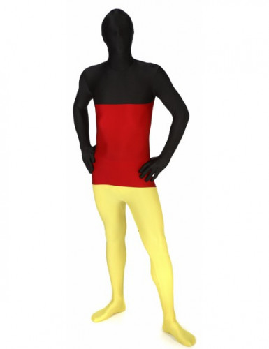 Disfarce Morphsuits™ adulto Alemanha