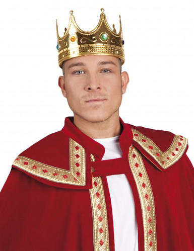 Coroa rei adulto