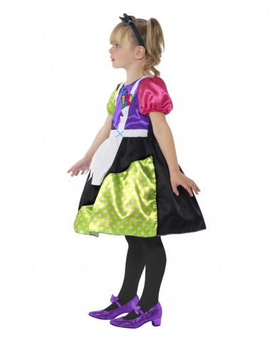 Disfarce Boneca de pano menina Halloween-2
