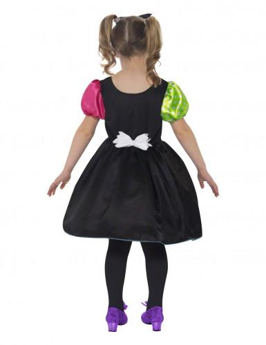 Disfarce Boneca de pano menina Halloween-1