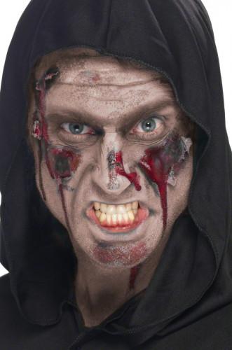 Creme de maquilhagem cor da pele Halloween-1