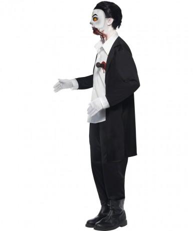 Disfarce pantin Living Dead Dolls™ homem Halloween-2