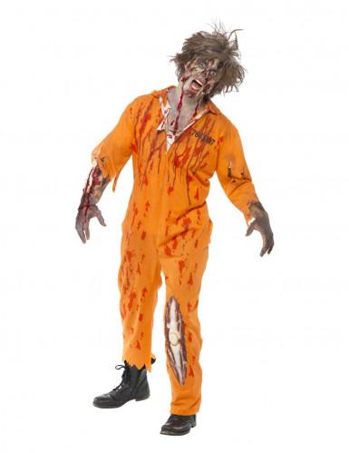Kit maquilhagem zumbi adulto Halloween-1