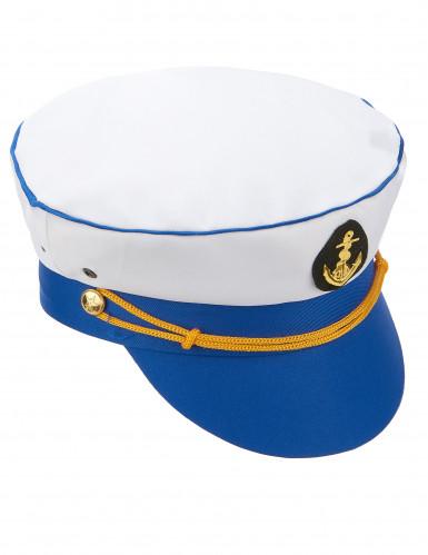 Boné marinheiro adulto