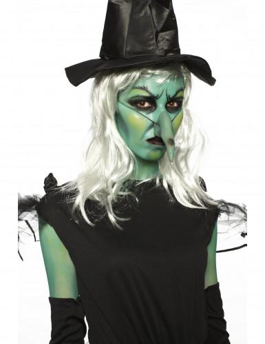 Kit maquilhagem bruxa adulto Halloween-1