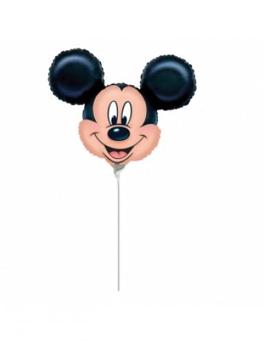 Balão alumínio rosto Mickey ™