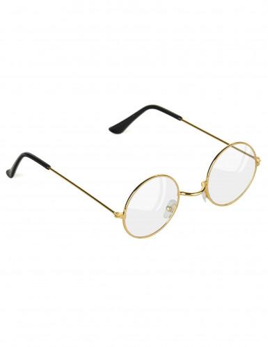 Oculos do Pai Natal