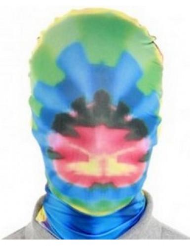 Máscara Morphsuits™ Tie Dye