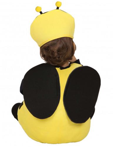Disfarce de abelha para criança-1