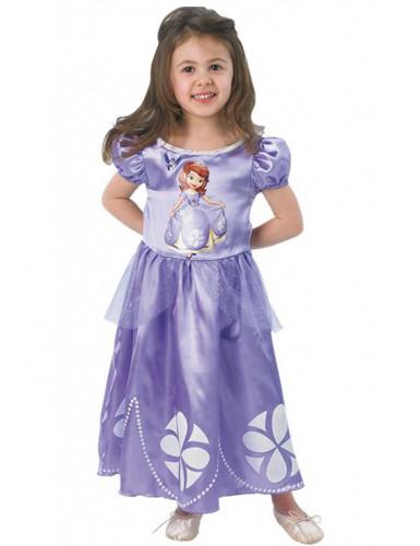 Disfarce Princesa Sofia Disney™ menina
