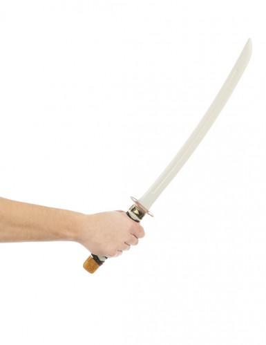 Sabre ninja criança 60 cm plástico-1