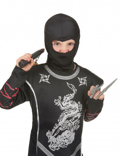 Kit ninja nunchaku-1