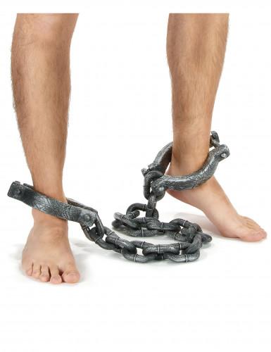 Corrente de prisioneiro 1 m-1