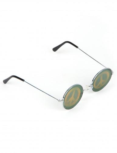 Óculos de hippie