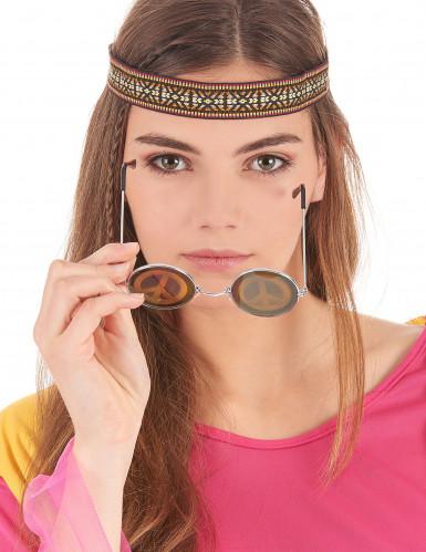Óculos de hippie-1