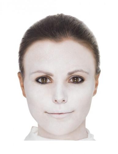 Kit de maquilhagem múmia para adulto Halloween-3
