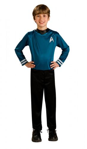 Kit Star Trek Spock™ criança