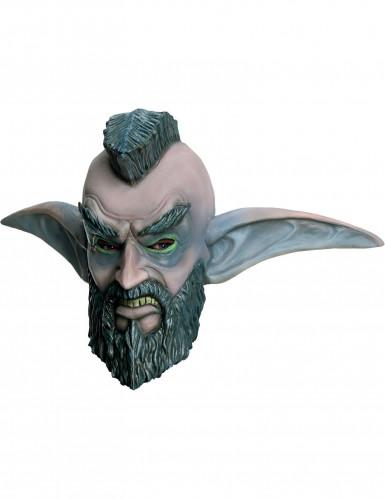 Máscara Mohawk Grenade World of Warcraft™ adulto