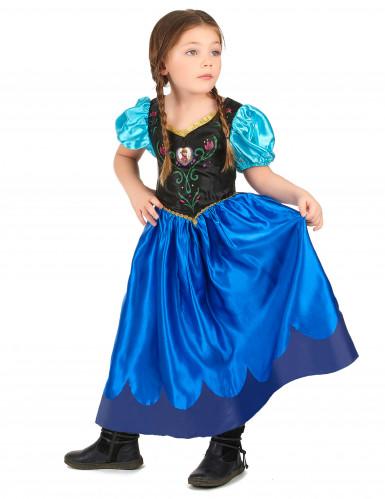 Disfarce Princesa Anna Frozen Disney™-1