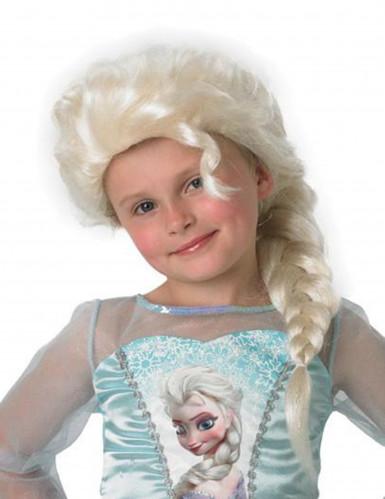 Peruca Elsa Frozen™