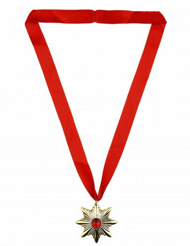 Medalha vampiro