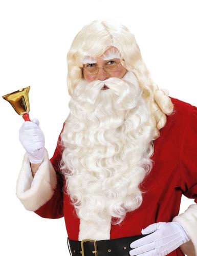 Barba Pai Natal luxo