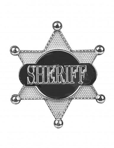Estrela do sheriff